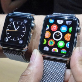 Apple Watch: ��� �� ������������ ������� �����-����� �����
