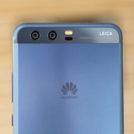 Смартфон Huawei P10 нашли в бенчмарке