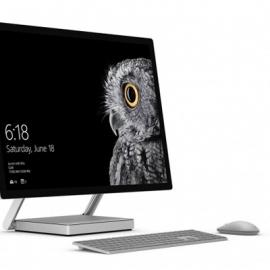 Microsoft Surface Studio выпустят летом