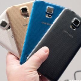 Сравнение цен Samsung Galaxy S5 в «Билайн», МТС, «Связном», «Евросети», «Авито» и на «Яндекс.Маркете»