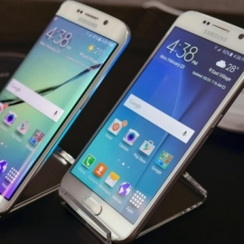 Samsung Galaxy S6 поступит в продажу 10 апреля. Российский релиз – 16 апреля