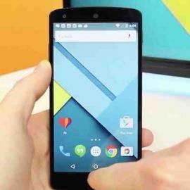 LG Nexus 5 становится дефицитом