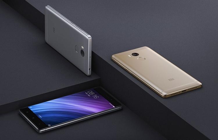 Xiaomi Redmi Pro 2 будет представлен весной