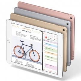 В апреле выйдет 10,5-дюймовый iPad Pro