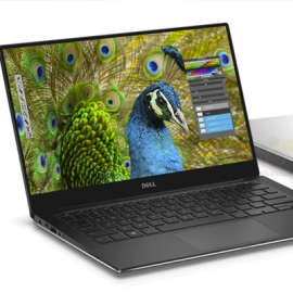 ����� ���������� � ����������� Dell XPS 13