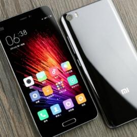 Xiaomi Mi 6 выйдет в керамике
