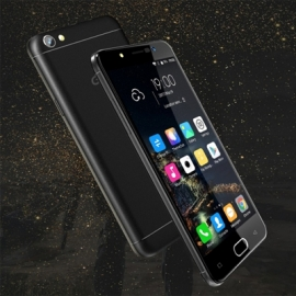 Представлен бюджетный смартфон Gretel A9