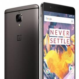 OnePlus 3T можно купить в России. Теперь официально