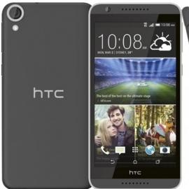 Обзор дизайна HTC Desire 820