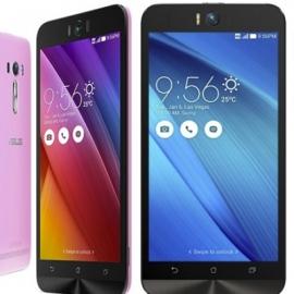 Плюсы и минусы ASUS ZenFone Selfie