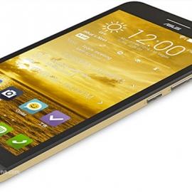 Компания Asus представила бюджетный смартфон
