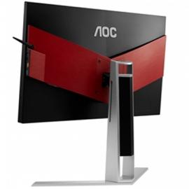 AOC показал первый 4К-монитор