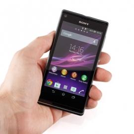Sony Xperia L1 будет официально продаваться в России
