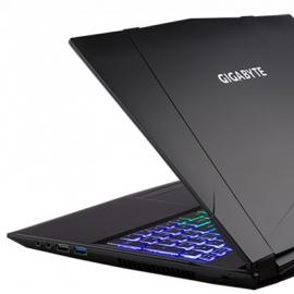 Gigabyte представила очередной игровой ноутбук