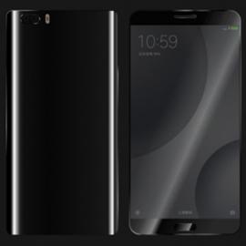 Xiaomi Mi6 рассекретили на рендерах