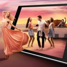 ASUS работает над планшетом с 2К-экраном