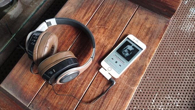 Адаптер для iPhone 7 улучшит качество звука