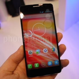 Alcatel OneTouch Idol X � Idol mini: ��� �����������