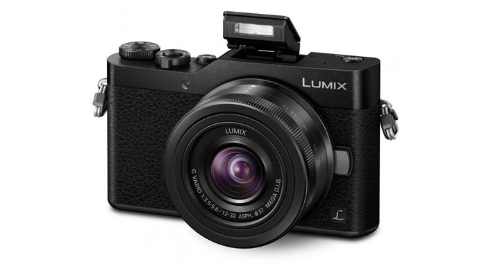 Камеру Panasonic Lumix GX800 можно купить в России