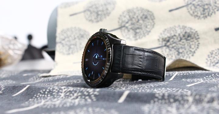 Смарт-часы No.1 D7: все характеристики