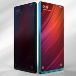 Появилось концептуальное видео Xiaomi Mi Mix 2