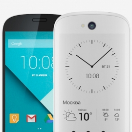 YotaPhone 2 �� ������� ���������� Android 6.0 Marshmallow