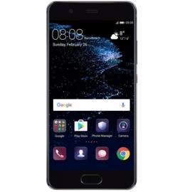 Смартфоны Huawei P10, P10 Plus представлены в России