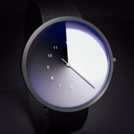 Hidden Time: часы, которые успокаивают