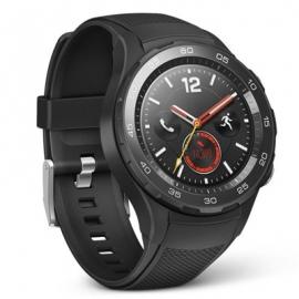 Известна российская цена на смарт-часы Huawei Watch 2