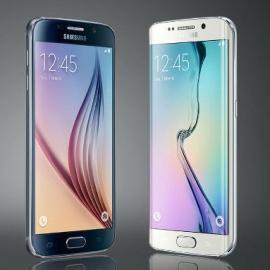 Samsung Galaxy S6: официальные цены в России