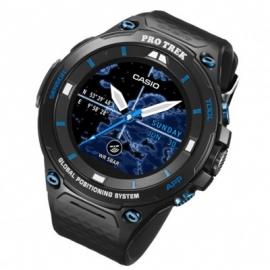 Casio выпустила защищённые часы Pro Trek WSD-F20S