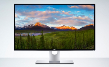 8K-монитор Dell поступил в продажу