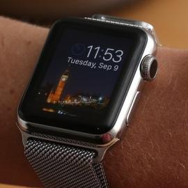 Сравнение цен Apple Watch в «Билайн», МТС, «Связном», «Евросети», «Авито» и на «Яндекс.Маркете»