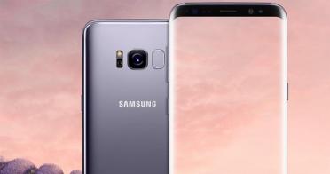 Всё что мы знаем о Galaxy S8 за неделю до релиза