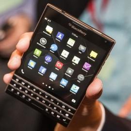 Сравнение цен BlackBerry Passport в «Билайн», МТС, «Связном», «Евросети», «Авито» и на «Яндекс.Маркете»