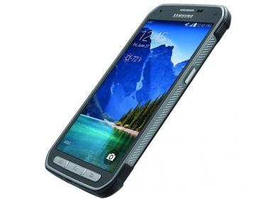 �������� ����������� � Samsung Galaxy S6 Active