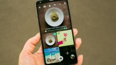 LG G6: объявлена российская цена