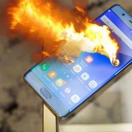 Восстановленные Galaxy Note 7 всё-таки появятся на рынке