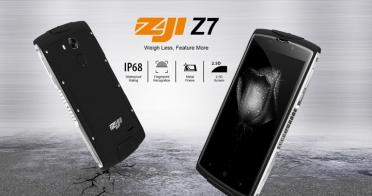 ZOJI представила два защищённых смартфона