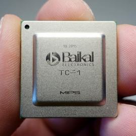 В России будет произведён 100-тысячный процессор
