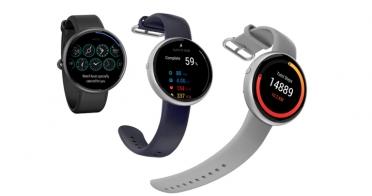 Инди-часы Dagadam Watch собрали почти 100 тыс. фунтов стерлингов краудфандингом