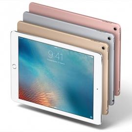 Новый iPad Pro стал доступен для покупки