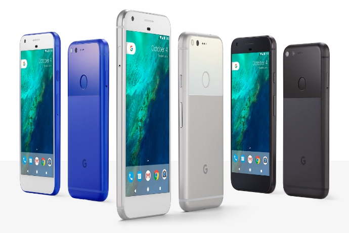 Слухи LG выпустит Google Pixel 3