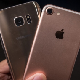 Эксперты: Galaxy S8 круче айфонов