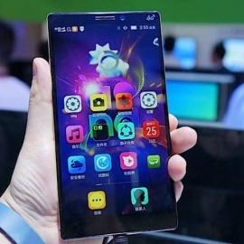 Lenovo устроила дискаунт смартфонов в России