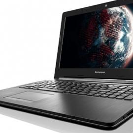 Обзор дизайна и интерфейса Lenovo G50 30