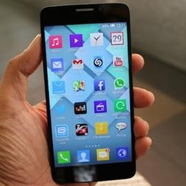 Alcatel One Touch Idol+ презентован официально