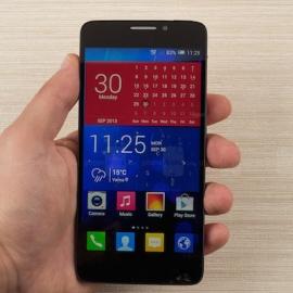 Alcatel собирается выпустить восьмиядерный смартфон с большим аккумулятором