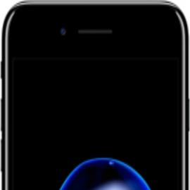 HTC U Ultra vs iPhone 7 Plus