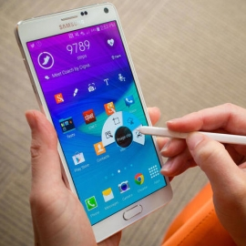 ��������� ��� Samsung Galaxy Note 4 � �������, ���, ��������, ���������, ������ � �� �������.�������